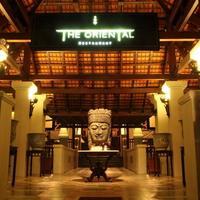 Khao Lak Laguna Resort Hotel Interior