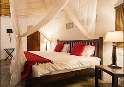 Ku Sungula Safari Lodge - Hoedspruit - Kamar Tidur