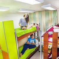 Millenium Hostel