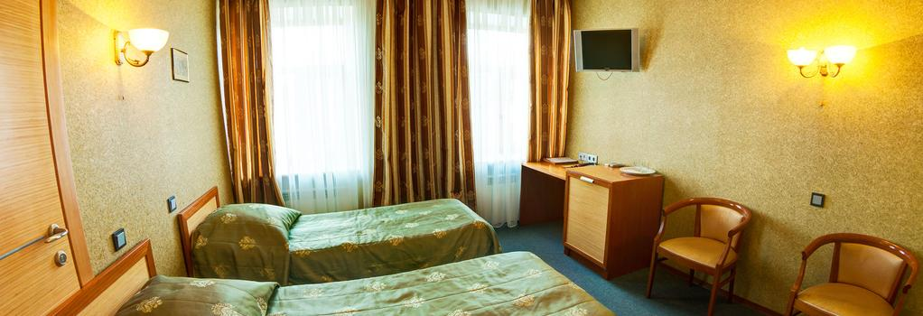 Nevskiy bereg 93 - Saint Petersburg - Bedroom