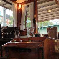 Hotelschiff Nedeva Bremen Doris Duke Bar