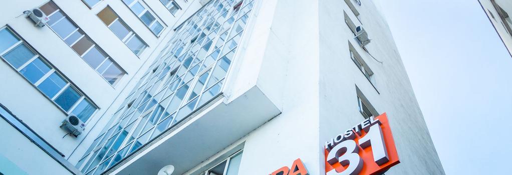 Hostel Kvartira 31 - Belgorod - Building