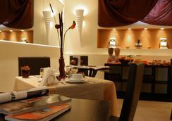 Hotel Latinum - Roma - Restoran