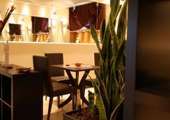 Hotel Latinum - Roma - Bar