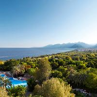 Rixos Downtown Antalya Property Grounds
