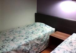 Hotel Spazzio Residence - Fortaleza (Ceará) - Kamar Tidur