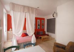 Residence Teatro Rossetti - Trieste - Kamar Tidur