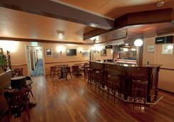 Hotel Kulusuk - Kulusuk - Bar