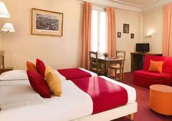 Hôtel Londres Saint-Honoré - Paris - Kamar Tidur