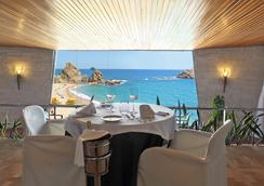 Premier Gran Hotel Reymar & Spa - Tossa de Mar - Restoran