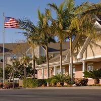 Residence Inn by Marriott San Diego Sorrento Mesa Sorrento Valley Exterior