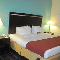 Best Western PLUS Sanford Airport/Lake Mary Hotel King Bed
