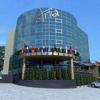 Aria Hotel Chisinau Featured Image