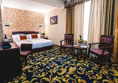 Aria Hotel Chisinau - Kishinev - Kamar Tidur