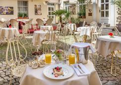 IMPERIAL Hotel & Restaurant - Vilnius - Restoran