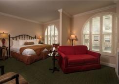 The Monterey Hotel - Monterey - Kamar Tidur