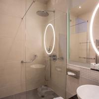 Crowne Plaza Paris-Republique Guest room