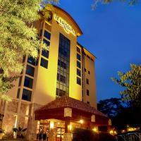 Harmoni Suites Hotel Featured Image