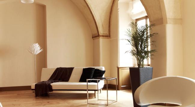 Royal Boutique Residence - Prague - Bedroom