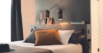 COQ Hotel Paris - Paris - Kamar Tidur