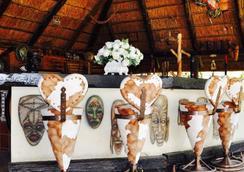 The Wesley - Johannesburg - Bar