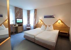 Solitaire Hotel & Boardinghouse - Berlin - Kamar Tidur