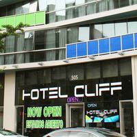 Hotel Cliff