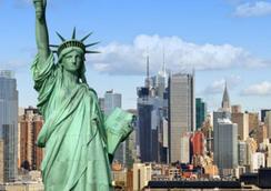 Hotel Cliff - New York - Atraksi Wisata