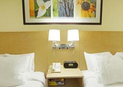 Hotel Nexus Seattle - Seattle - Kamar Tidur