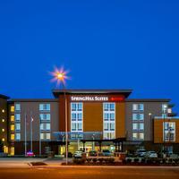 SpringHill Suites by Marriott Bellingham SpringHill Suites Bellingham