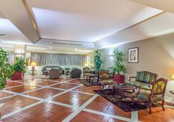 Santa Eulalia Hotel & Spa - Albufeira - Lobi