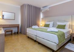 Santa Eulalia Hotel & Spa - Albufeira - Kamar Tidur