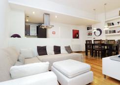 Atelier San Pietro - Roma - Lounge