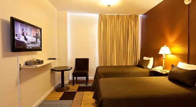 Stay on Main - Los Angeles - Bedroom