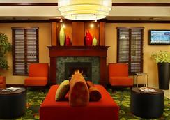 Fairfield Inn and Suites by Marriott Salt Lake City Airport - Salt Lake City - Lobi