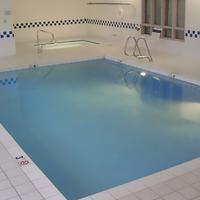 Fairfield Inn and Suites by Marriott Salt Lake City Airport Health club