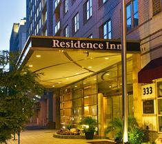 Residence Inn by Marriott Washington DC Capitol