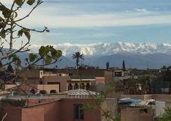 Riad Shanima & Spa - Marrakesh - Pemandangan luar