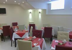 Regency Hotel Parkside - London - Restoran