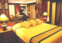 Avalon Beach Resort - Pattaya - Kamar Tidur