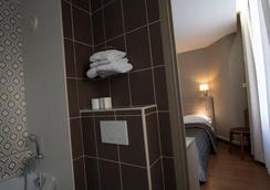 Palma Hotel - Paris - Kamar Mandi