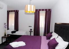 Navona Colors Hotel - Roma - Kamar Tidur