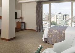 Innpera Hotel - Istanbul - Kamar Tidur