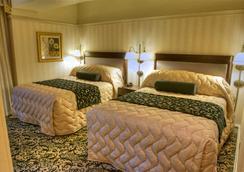 Gaslamp Plaza Suites - San Diego - Kamar Tidur