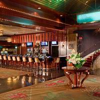 El Cortez Hotel & Casino Lobby