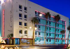 El Cortez Hotel and Casino - Las Vegas - Bangunan