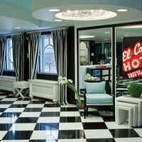 El Cortez Hotel & Casino Hotel Interior