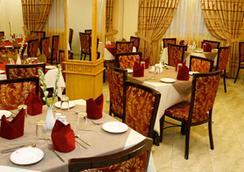 Hotel Ornate - Dhaka - Restoran
