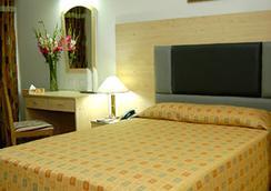 Hotel Ornate - Dhaka - Kamar Tidur