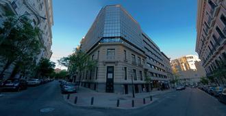 Hotel Gran Versalles - Madrid - Bangunan